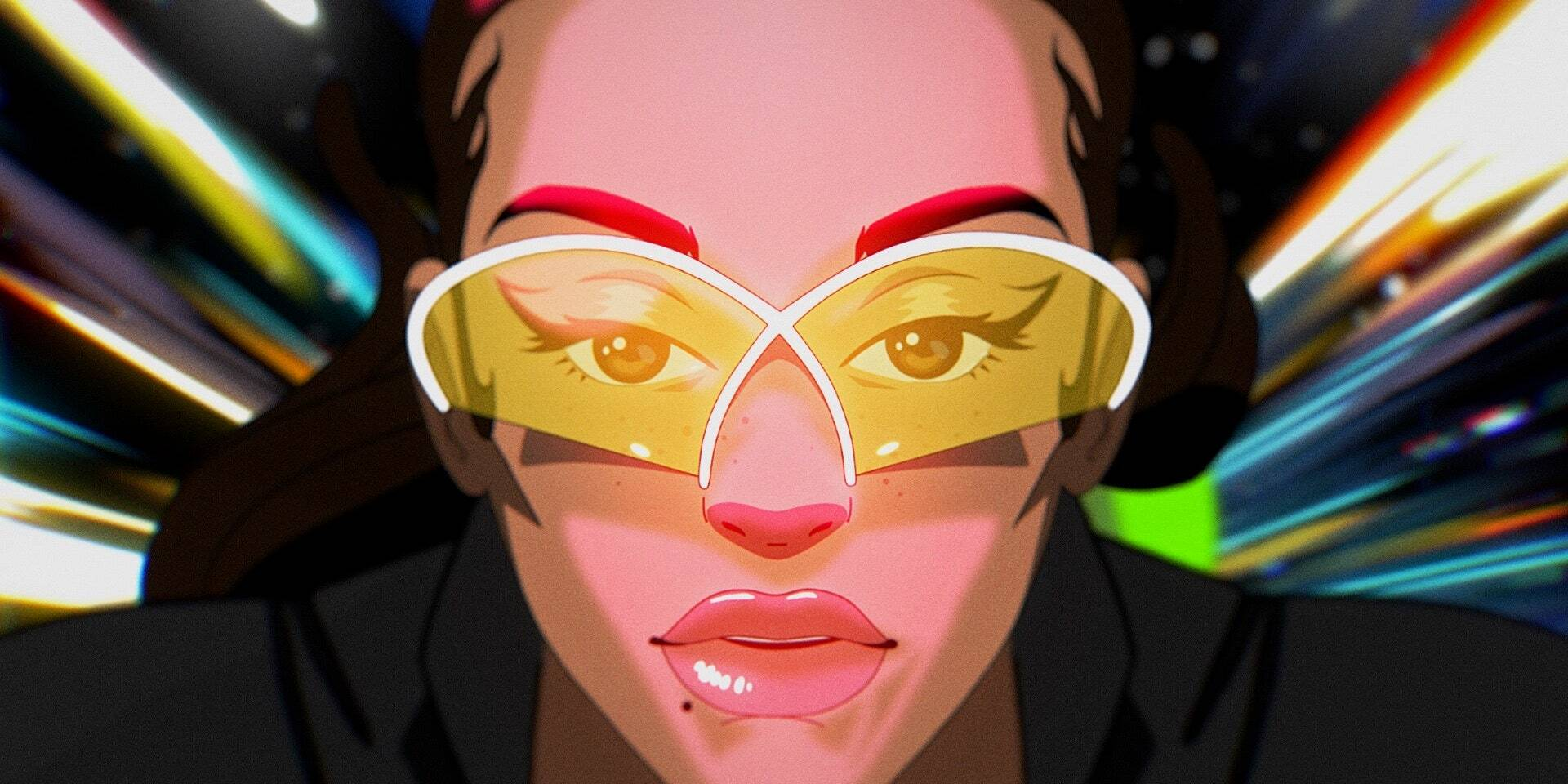"""Jorja Smith And Popcaan Share Animated Visuals For New Song """"Come Over"""""""