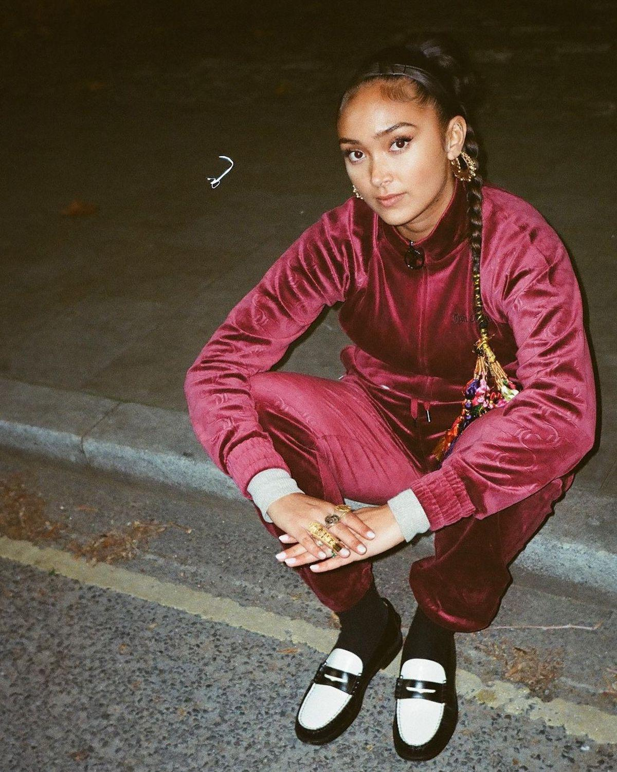 """Joy Crookes Brings Us Closer To Debut Album With """"When You Were Mine"""""""
