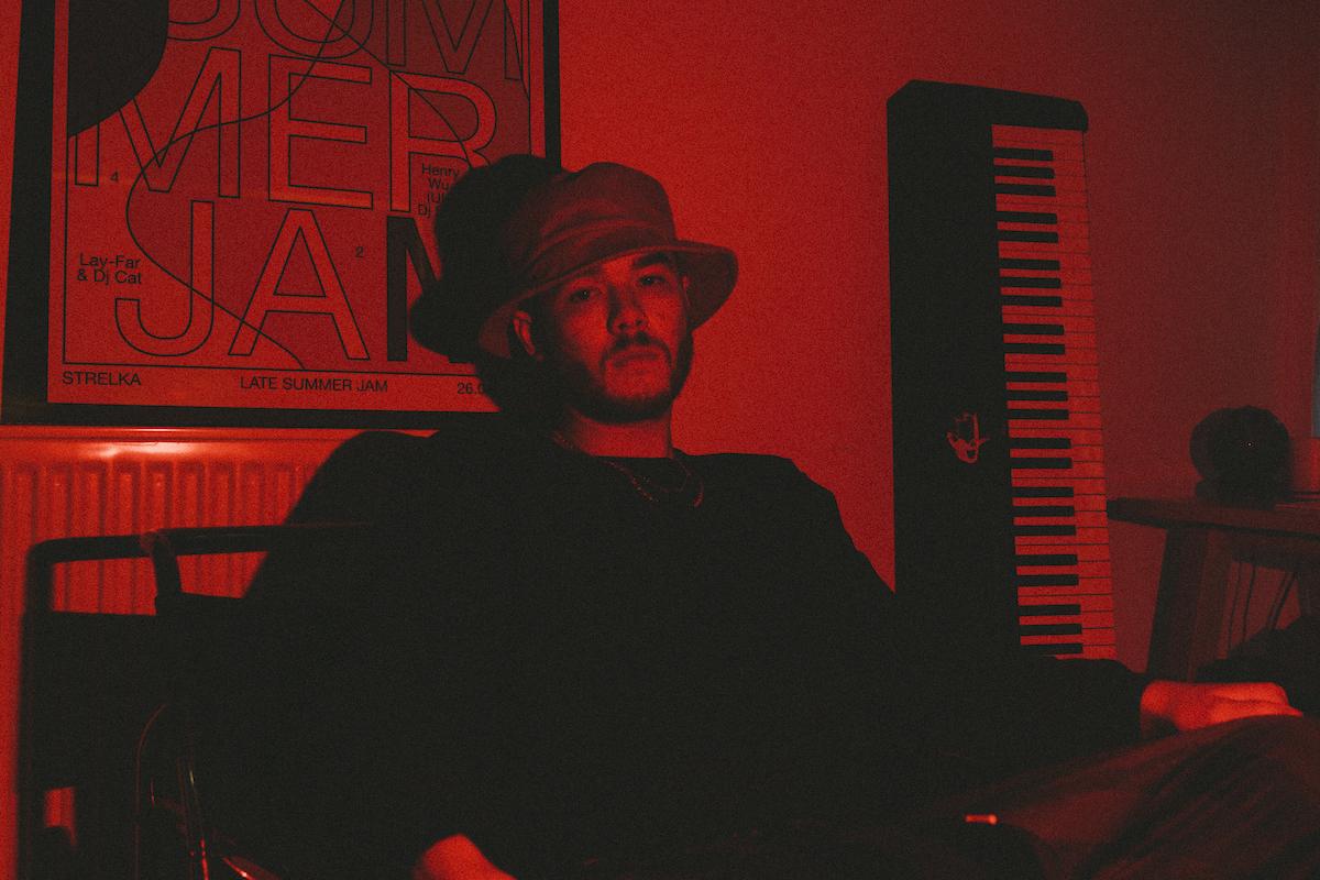 Jazz Powerhouse Kamaal Williams Drops Off Highly Innovative 'Wu Hen' Album