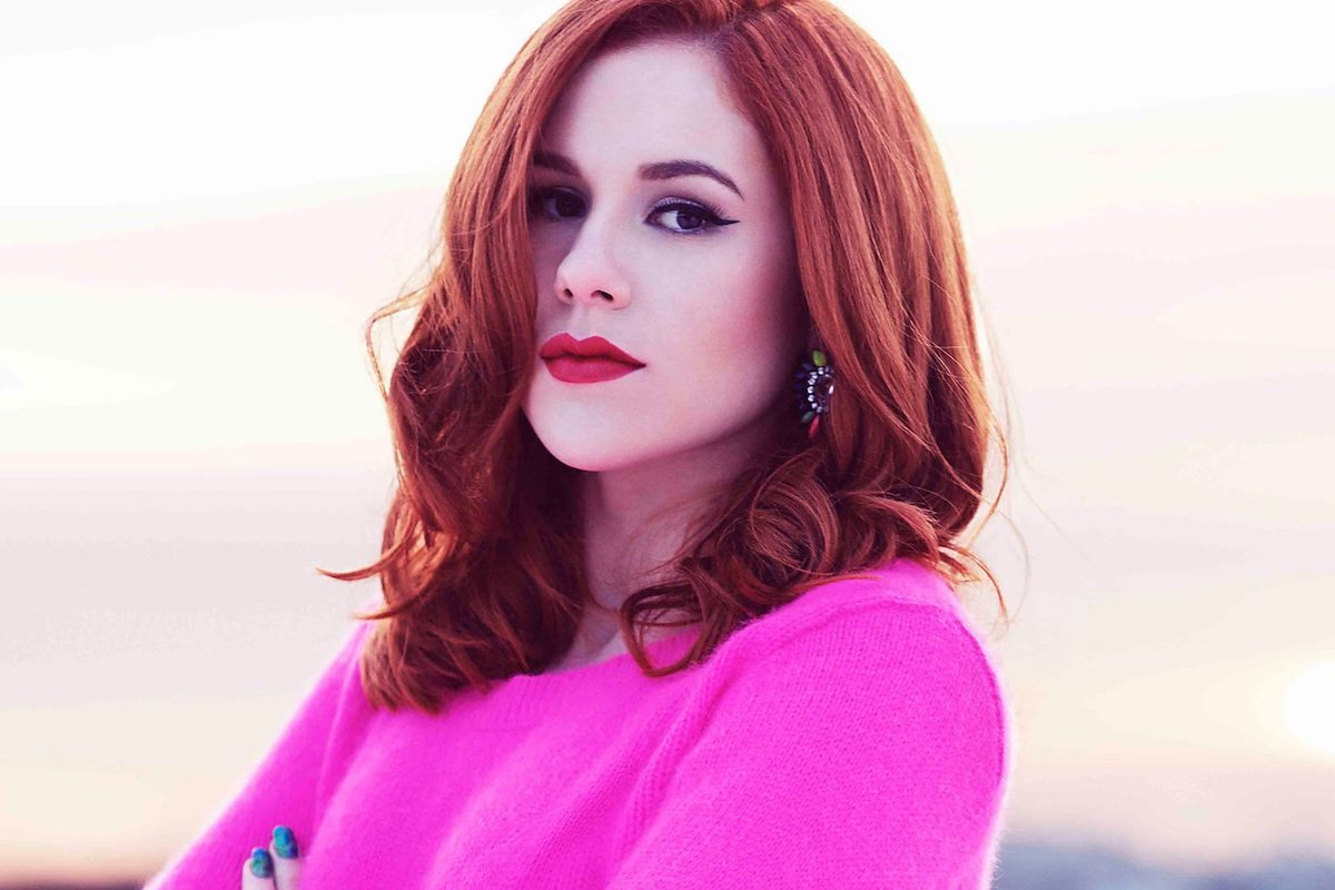 """HERITAGE: UK Bass Queen Katy B Gives Belgium's Club 69 Some Funky House Flavours With Her Classic Song """"Lights On"""" (2011)"""