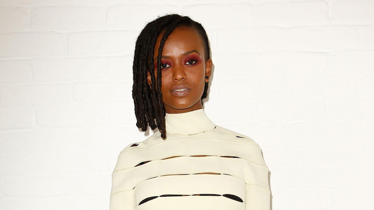 "Kelela Brightens Up The Day With Ultra Sleek ""Frontline"" Animation"