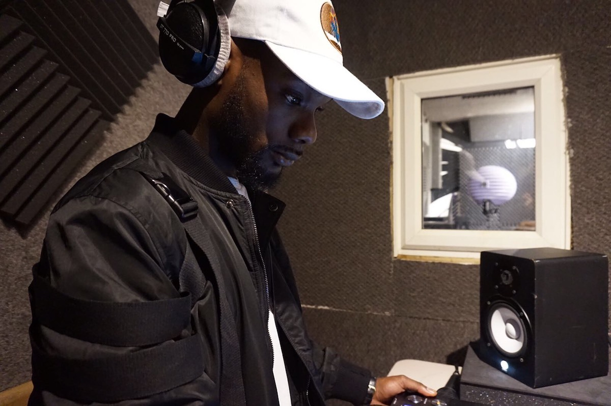 """Hit-Making Grime Producer Kid D Turns His Attention To The Rap Game With """"Take Me Away"""""""