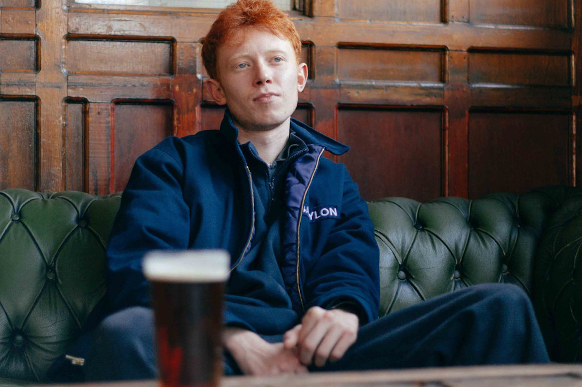"Take A Trip To ""Biscuit Town"" In The Eerie, Noirish New Video From King Krule"