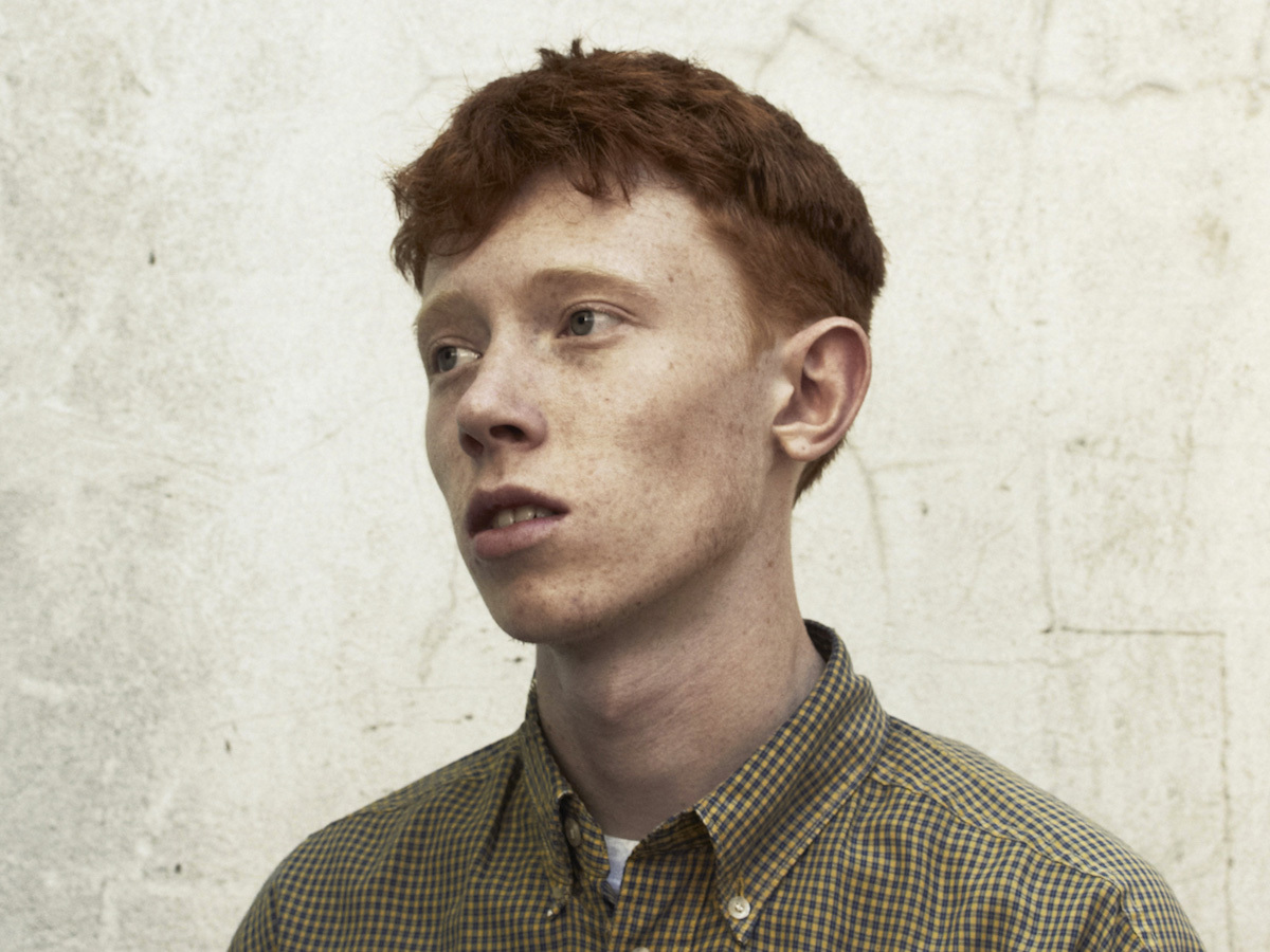 "King Krule Signals New Album 'Man Alive' With Self-Directed Visuals For ""(Don't Let The Dragon) Draag On""​"