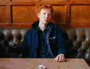 "King Krule Defies His Demons On New 'Man Alive!' Extract ""Alone, Omen 3"""