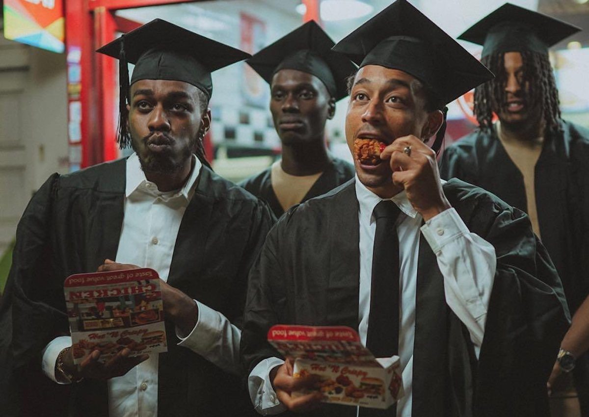 """Knucks, Loyle Carner And Venna Head To Morley's For Smooth And Jazzy """"Standout"""""""