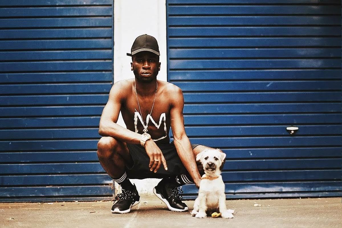 """Kojey Radical Warns Us Of The Devils In Prada Tuxedos On Soul-Baring """"If Only"""""""