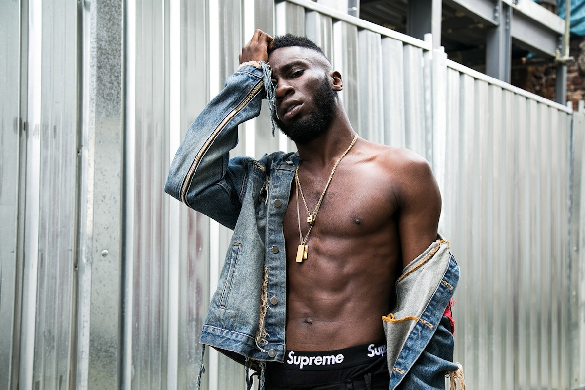 """Kojey Radical Offers Some Much-Needed Hope With """"Good"""""""