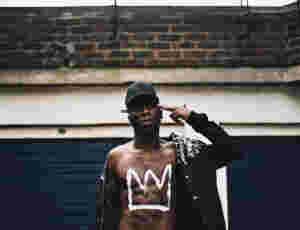 """Kojey Radical Delivers Infectious New Single """"Water"""" Featuring Mahalia And Swindle"""