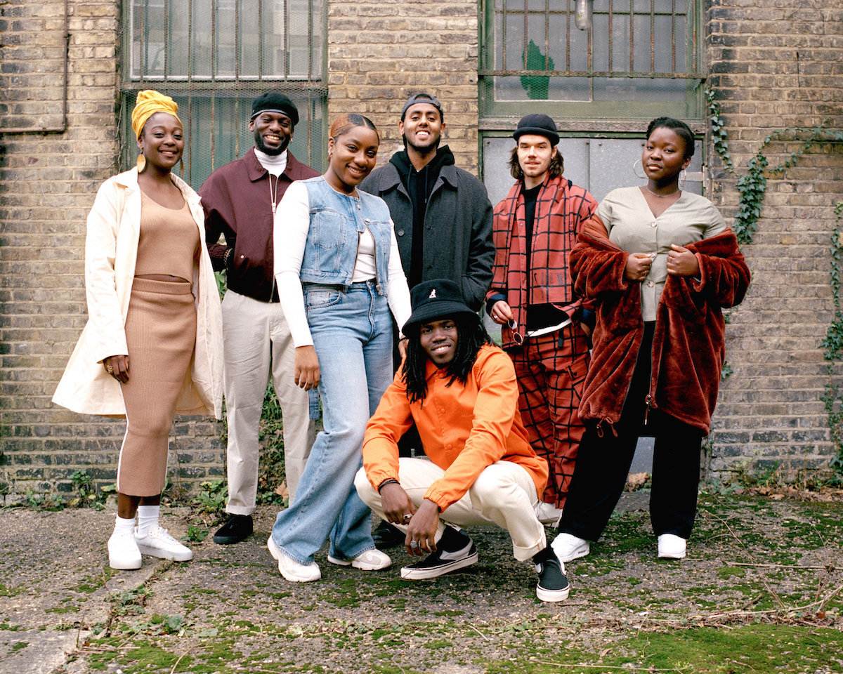 London-Based Jazz Collective Kokoroko Release Hotly-Anticipated Self-Titled Debut