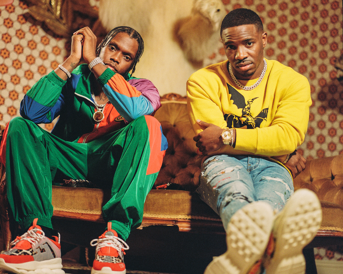 Krept & Konan's 'Revenge Is Sweet' LP Has Arrived—And It's Essential Listening