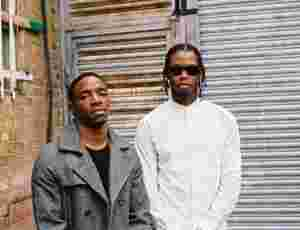 "Krept & Konan Live Their Best Life With J Hus On ""Get A Stack"""