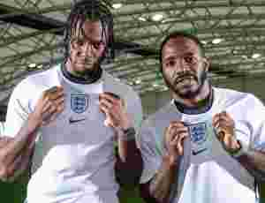 """Krept & Konan Combine With S1lva, M1llionz And Morrisson For Unofficial Euros Anthem """"Olé (We Are England '21)"""""""