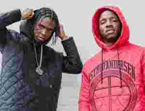 Watch Two New Krept & Konan Videos From The '7 Days' And '7 Nights' Mixtapes
