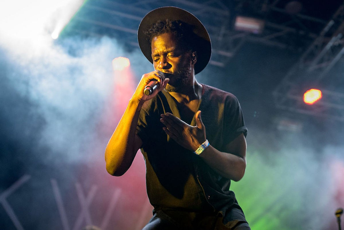 "HERITAGE: Kwabs Gives Us A Powerful Rendition Of James Blake's ""The Wilhelm Scream"" (2012)"