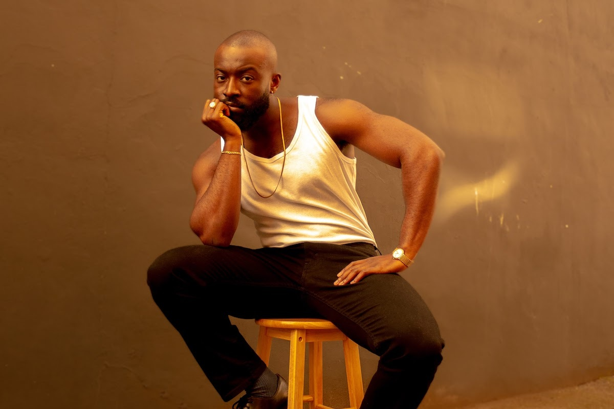 """Kwaku Asante Mourns The End Of A Relationship On Soaring """"Dust"""""""