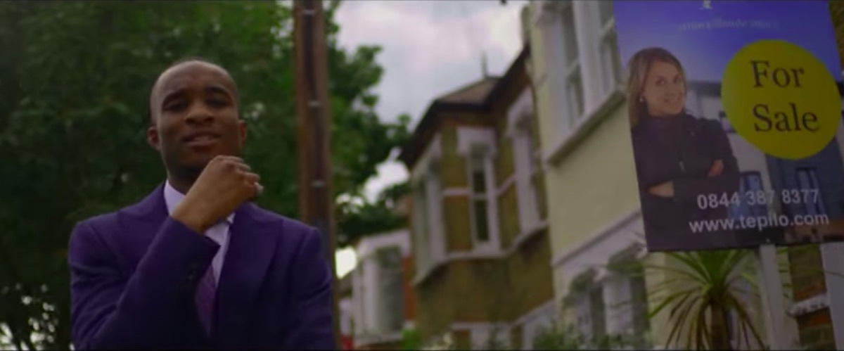 """Drill Rapper And Letting Agent KwayOrClinch Shares Tongue-In-Cheek """"Renting"""" Video"""