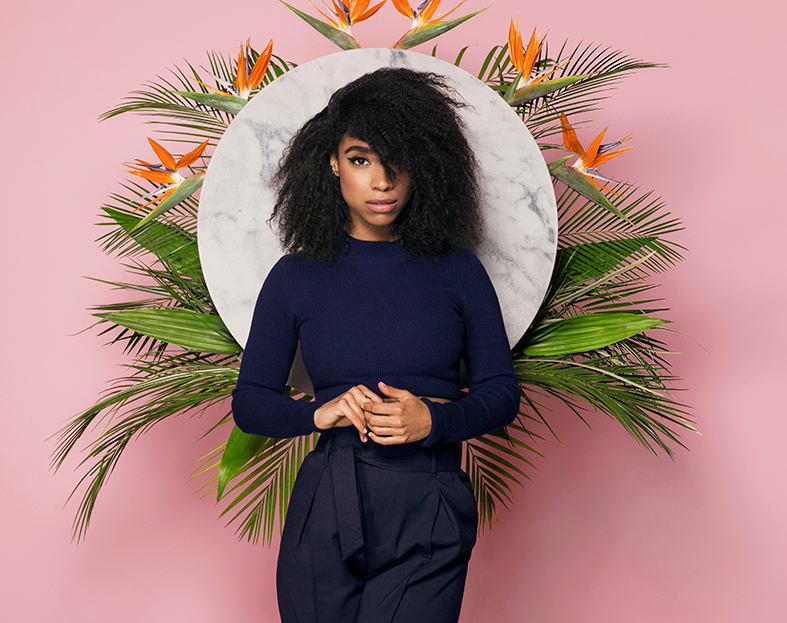 "Lianne La Havas Makes Her Return To Music With A Renewed Passion For Her Art On ""Bittersweet"""
