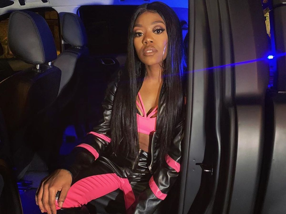 """Lady Leshurr Jumps On Drill For """"Unleshed #4"""""""