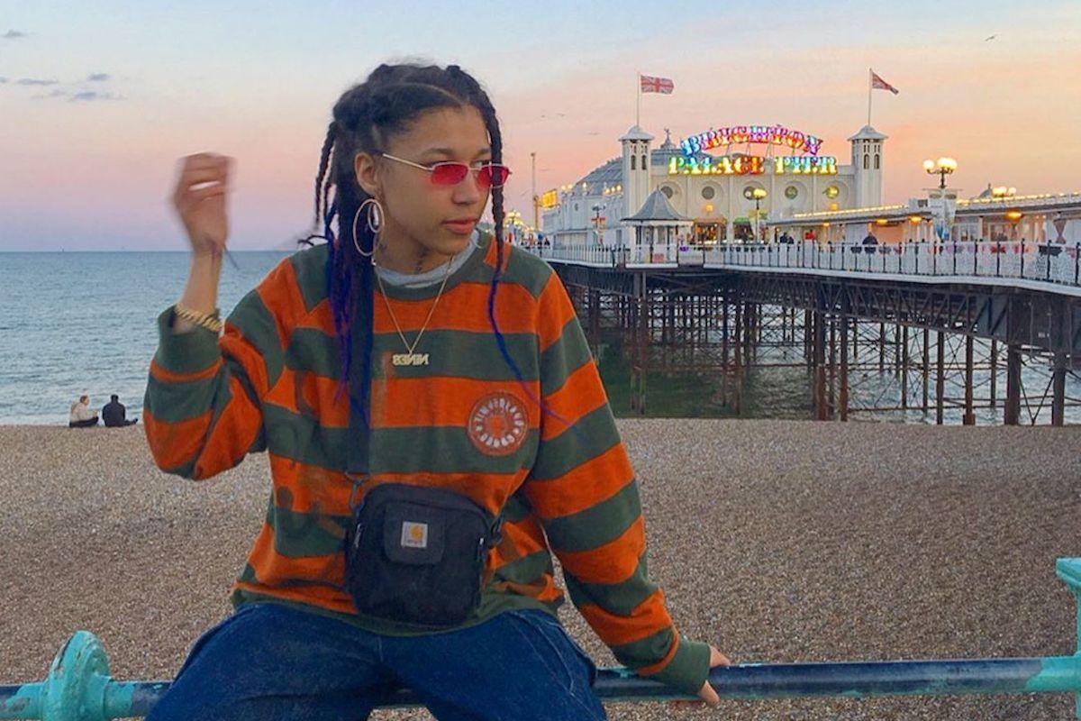 "Lava La Rue Enlists Virgil Hawkins For Second Mixtape Single ""Moschino In '83"""