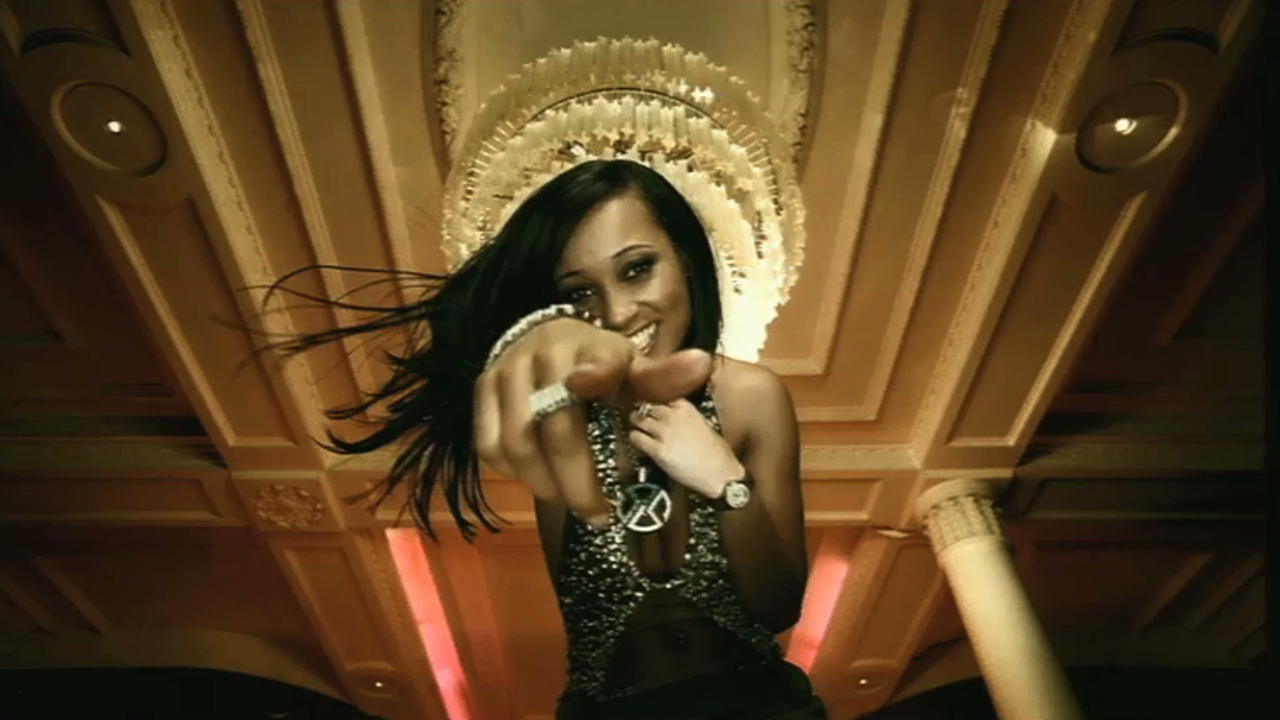 "HERITAGE: Lisa Maffia Storms The Charts With Club Smash ""All Over"" (2003)"