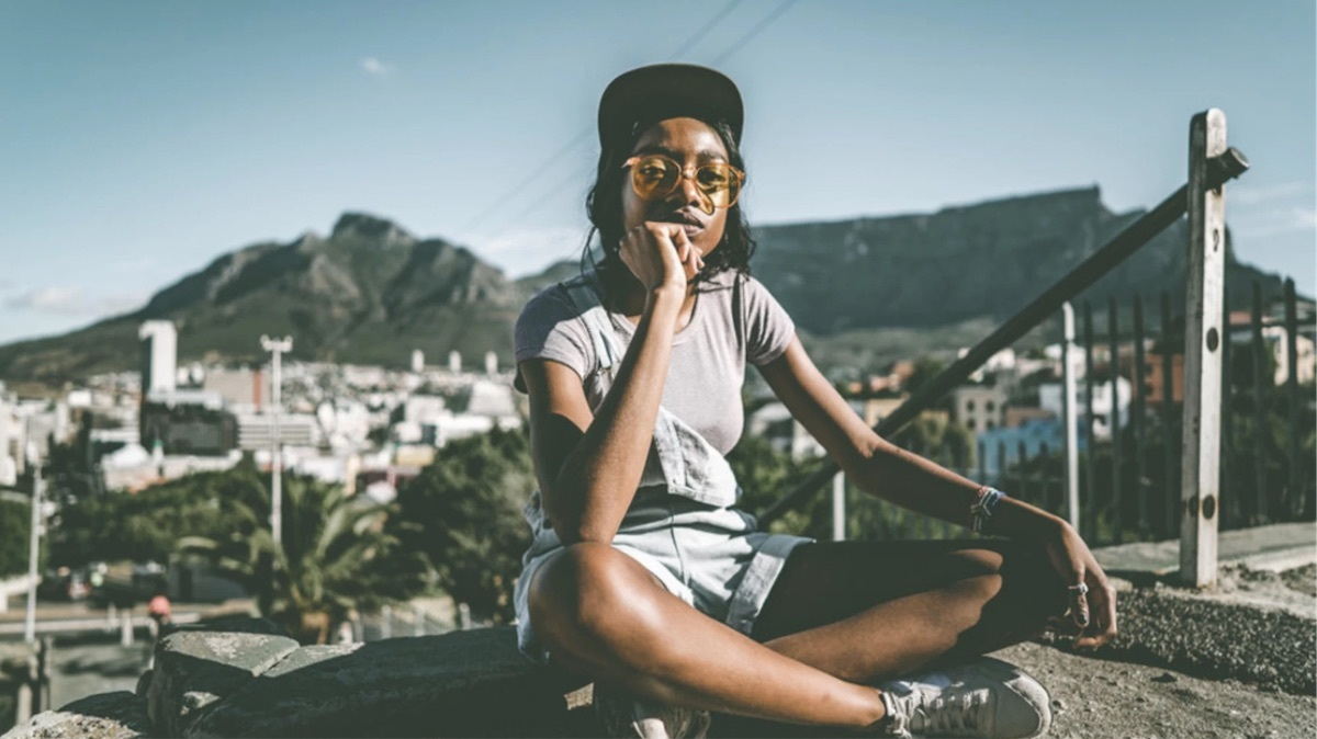 "Little Simz Shares Nostalgia-Driven ""101 FM"" From Upcoming Third Album"
