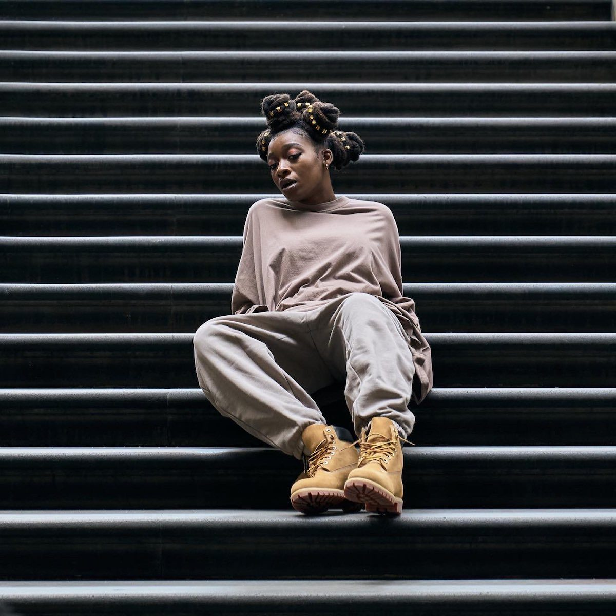 """Little Simz Signals Upcoming Album With Black Anthem """"Introvert"""""""