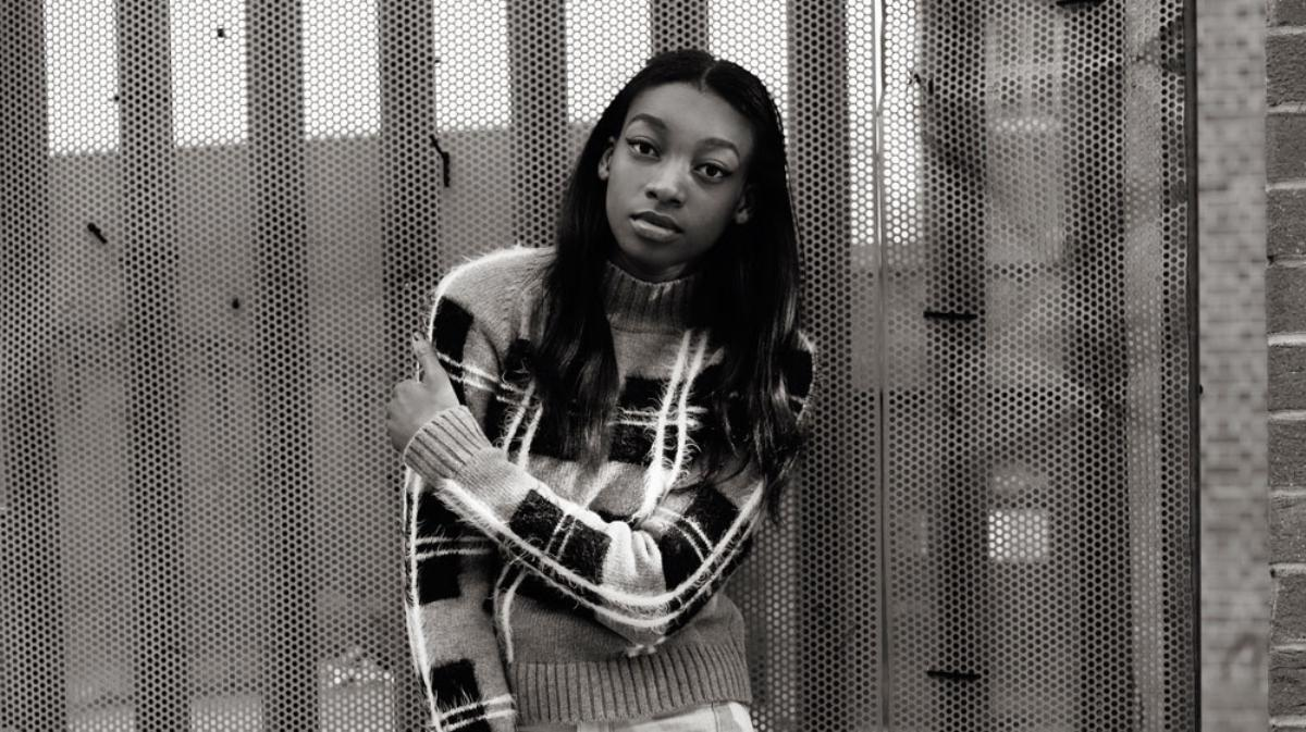 """Little Simz Comes Through With Raw Confessional """"Morning"""" Featuring Australia's Swooping Duck"""