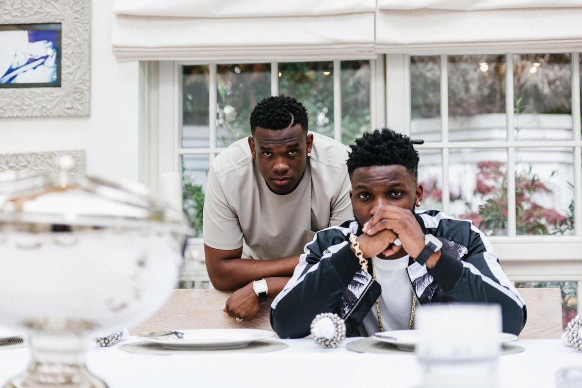 "Lotto Boyzz Bring In Vianni For Melodic Afro Heater ""Bim Bam"""