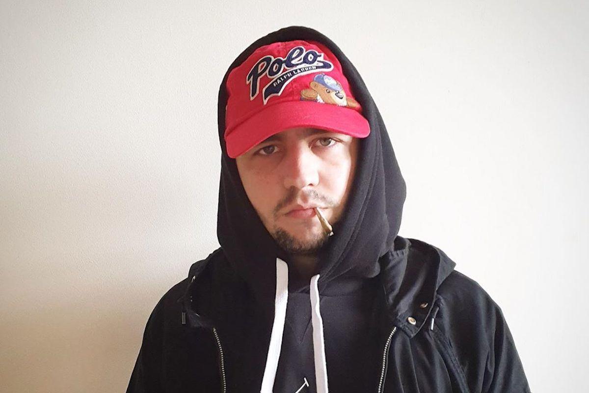 "Bradford Rapper Lunar C Gets Introspective On Soulful Album Cut ""Time"""