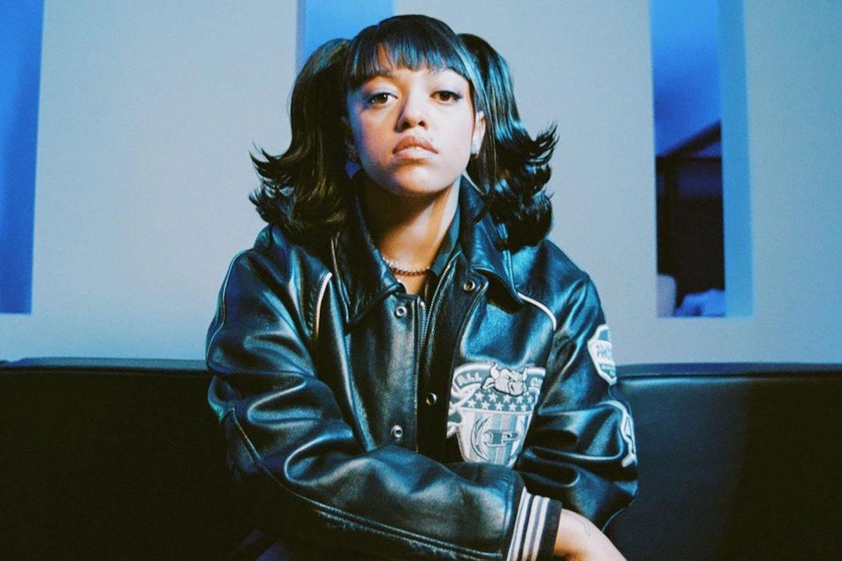 """Mahalia And Rico Nasty Pay Tribute To Hype Williams' 'Belly' In """"Jealous"""" Video"""