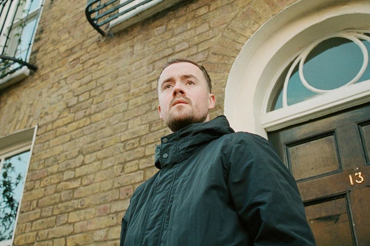 "Maverick Sabre Battles His Inner Demons On Arresting ""Into Hope"""