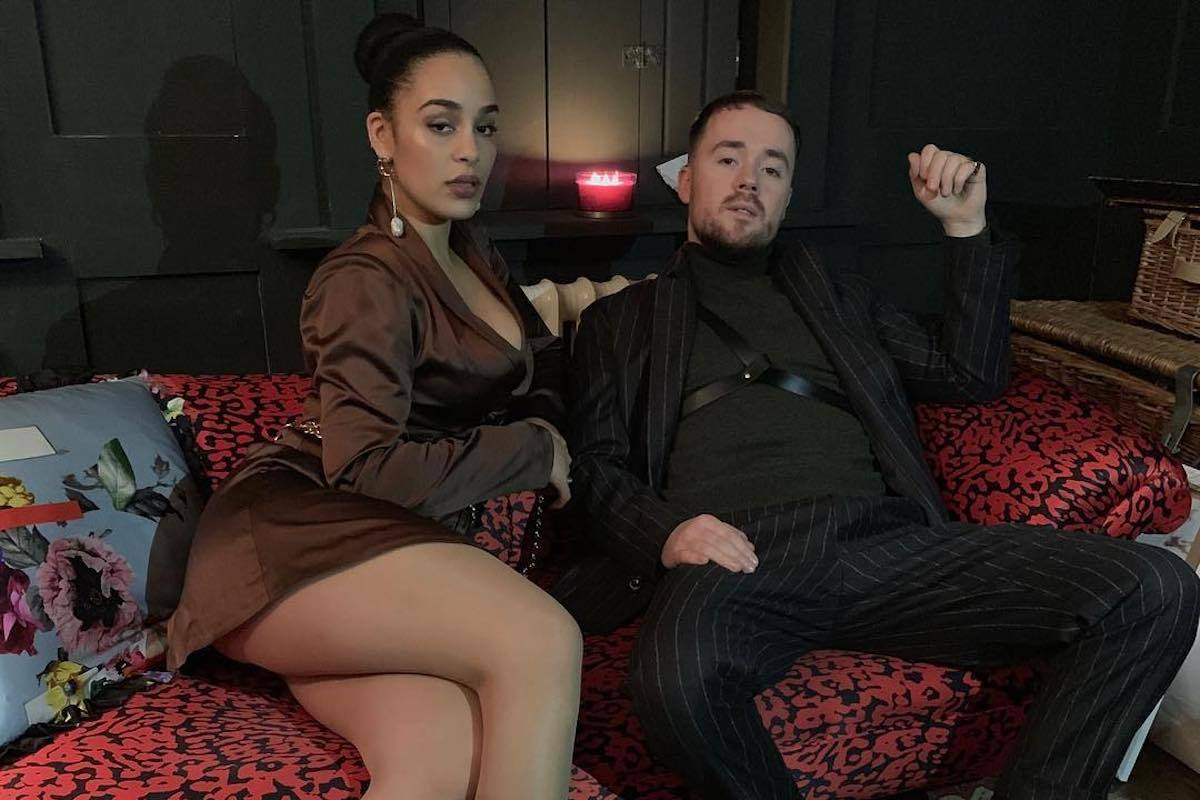 """Maverick Sabre Collaborates With Jorja Smith Once Again To Create Soulful Magic On """"Slow Down"""""""