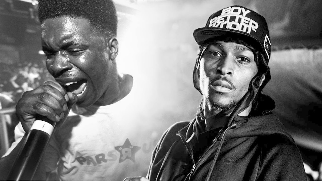 HERITAGE: Jme And Tempa T Heat Up London On A Snow Day With Pure Grime Energy (2009)