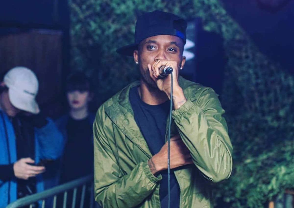 Maxsta Explores Grime's Many Facets For Debut Beat Tape 'On The Buttons'