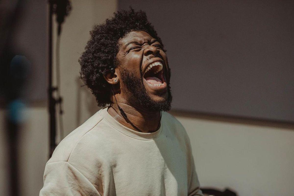 Jazz Drummer MckNasty Lifts The Lid On Long Overdue Debut Album 'As Things Grow'
