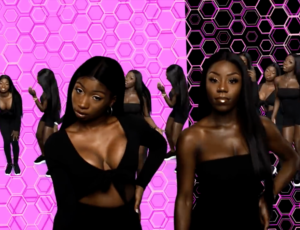 """Mela Twins Show Us The (Potential) Future Of UK Drill With Ms. Banks-Assisted """"Fleek Bop"""" Remix"""