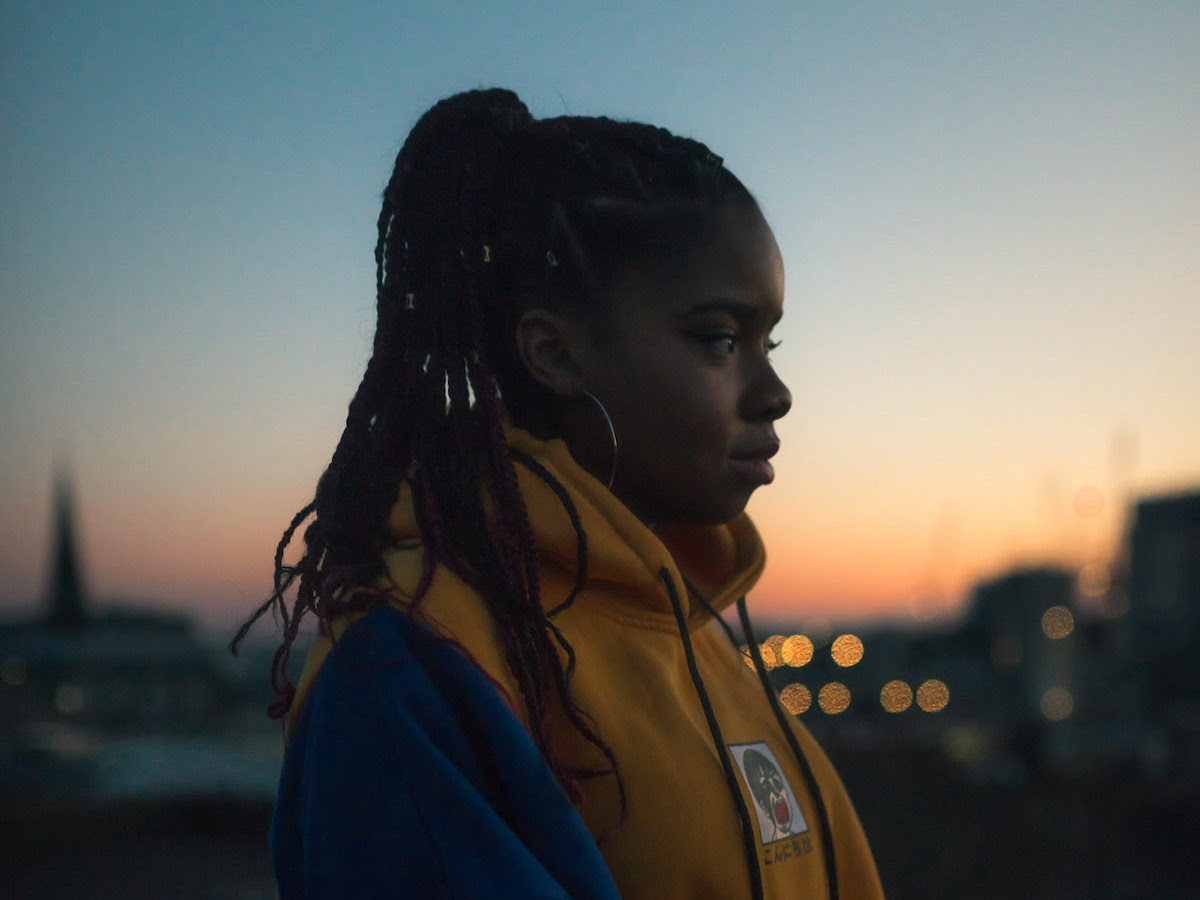 Melle Brown Invites Blue Lab Beats, Emmavie And More For Remix Version Of 'Intersection' EP