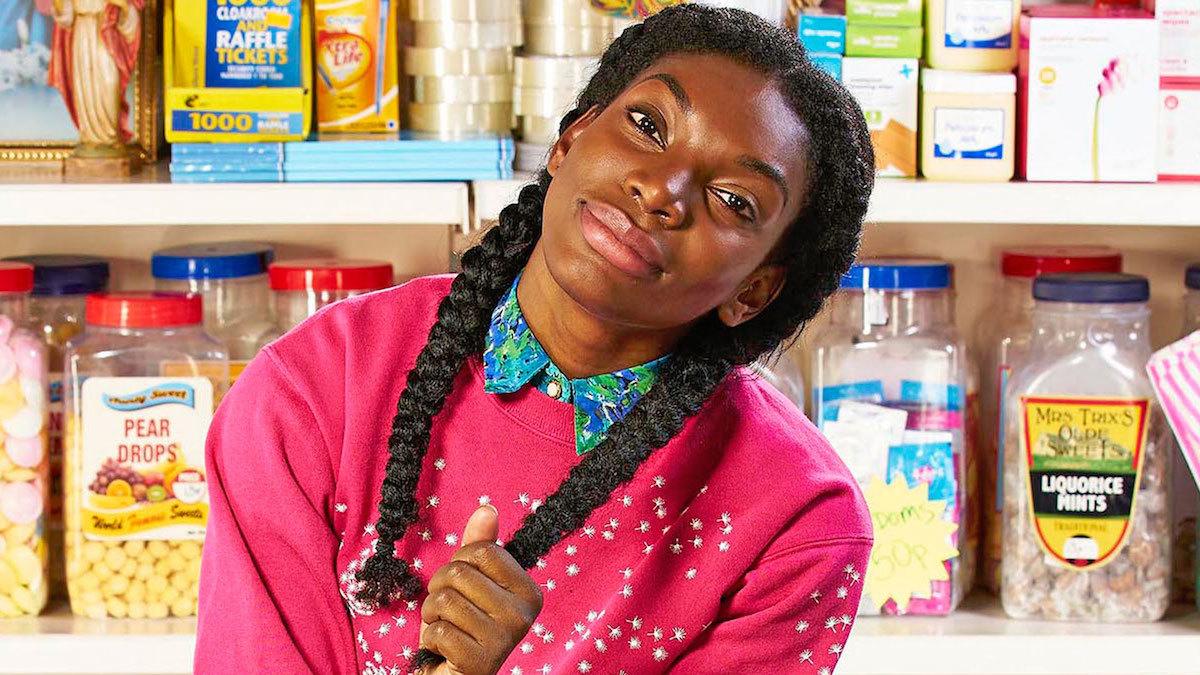Michaela Cole Unbreaks Our Hearts With Promise That 'Chewing Gum' Season Three Will Happen After All
