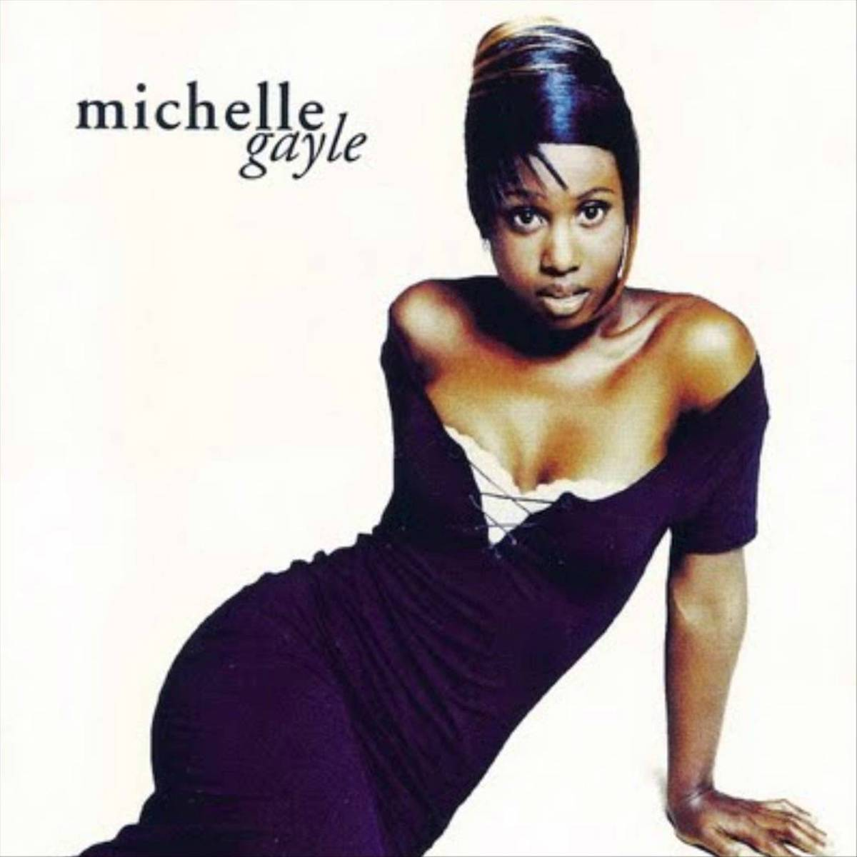 """HERITAGE: Michelle Gayle Performs R&B Classic """"Sweetness"""" Live On 'Top Of The Pops' (1994)"""