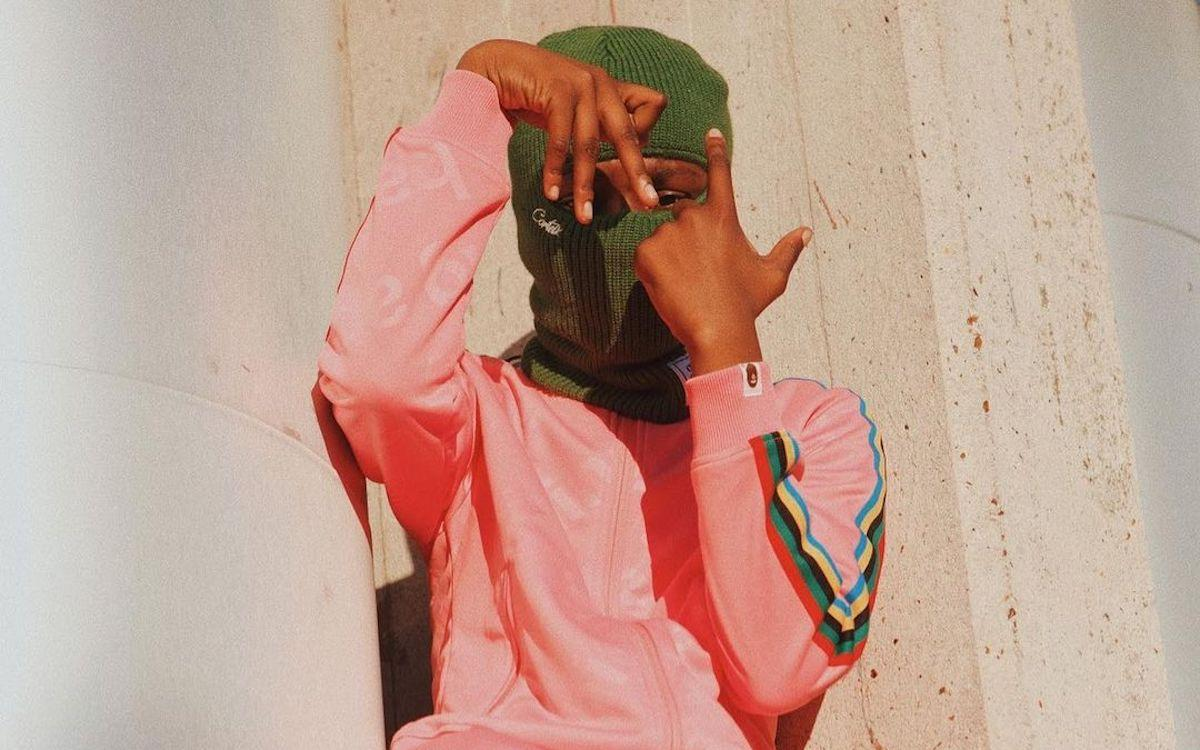 """South London's Youngest In Charge, Midas The Jagaban Returns With """"Wuje"""" Visuals"""