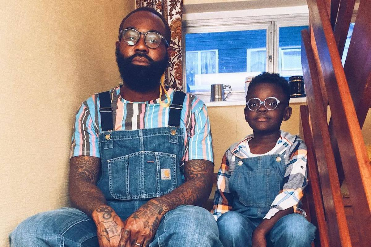 """Mikill Pane Marks His Musical Return With """"The Night Elm On Mare Street"""""""