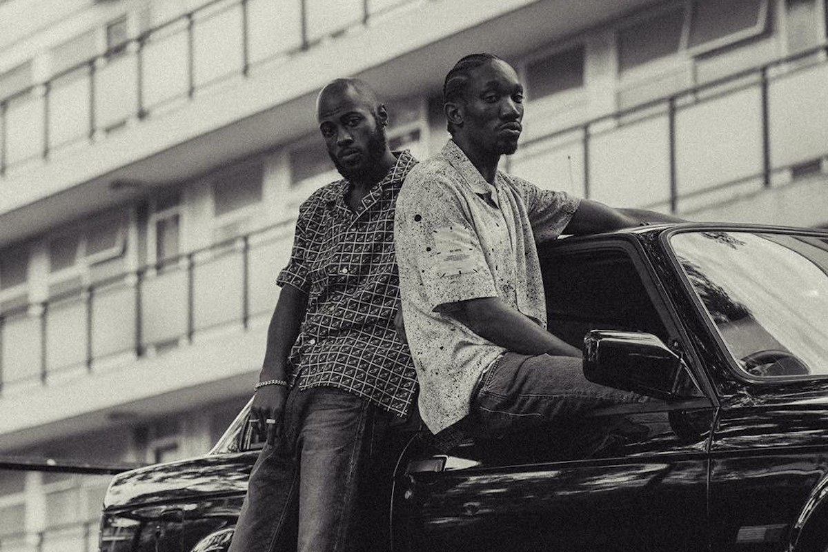 """Miles From Kinshasa And Kadiata Risk It All In The Name Of Love In """"Don't Be An Opp"""" Video"""