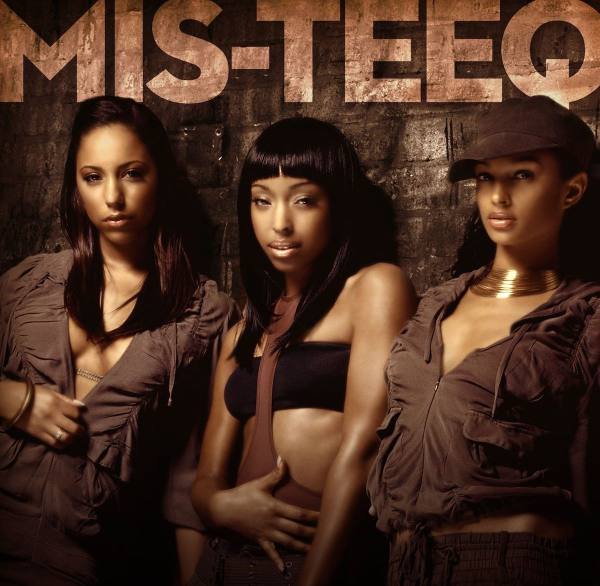 "HERITAGE: Mis-Teeq Present ""Scandalous"" To A U.S. Audience On 'Pepsi Smash' (2004)"