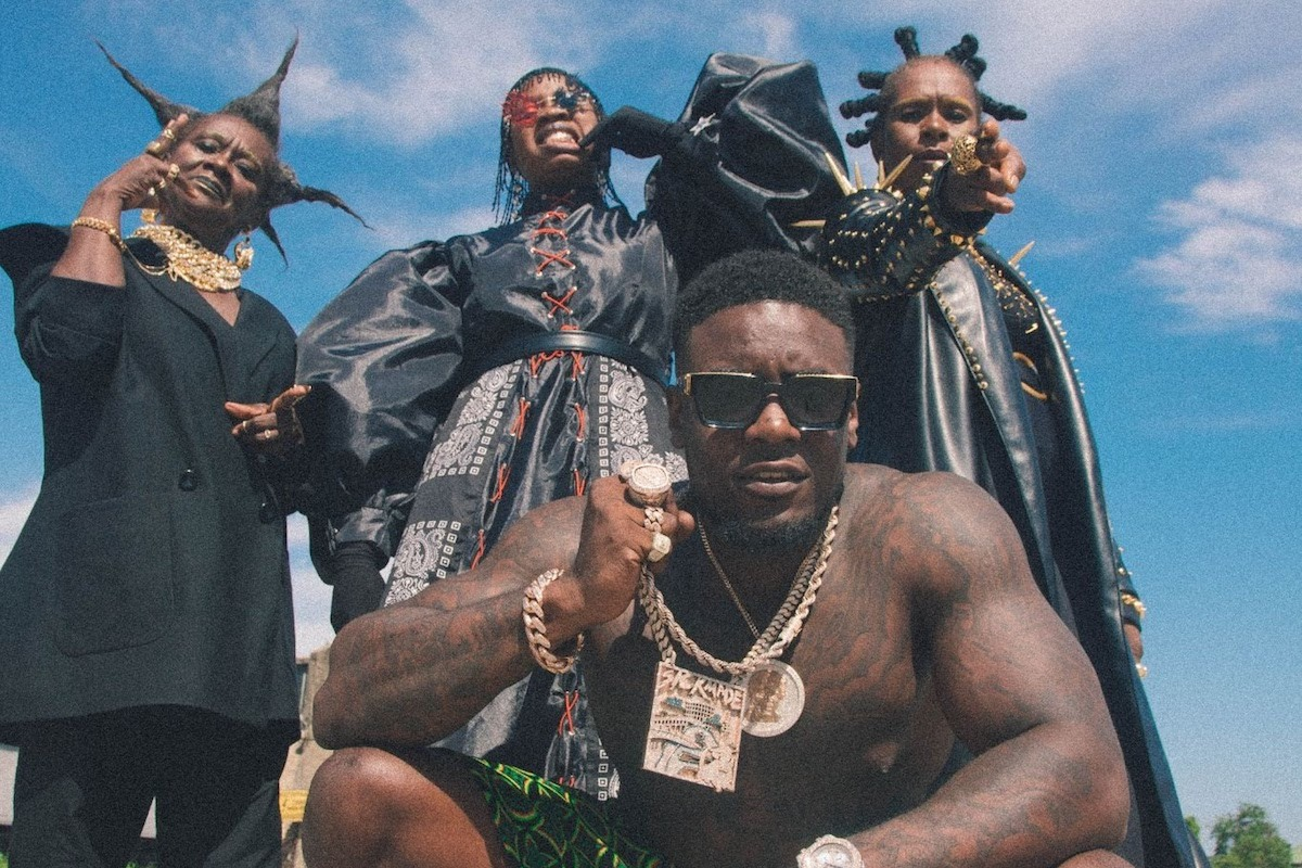 """Mist And Burna Boy Team Up For Super-Charged Party Anthem """"Rollin'"""""""