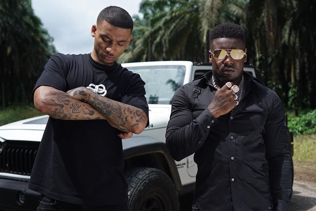 """Mist And Fredo Head To Costa Rica To Get """"So High"""" In New Video"""