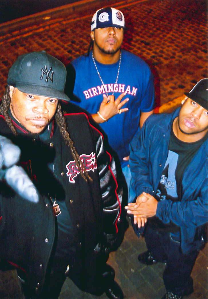 """HERITAGE: Moorish Delta 7 Carved Out Birmingham's Legacy In UK Rap With Tracks Like """"The Rain"""" (2004)"""