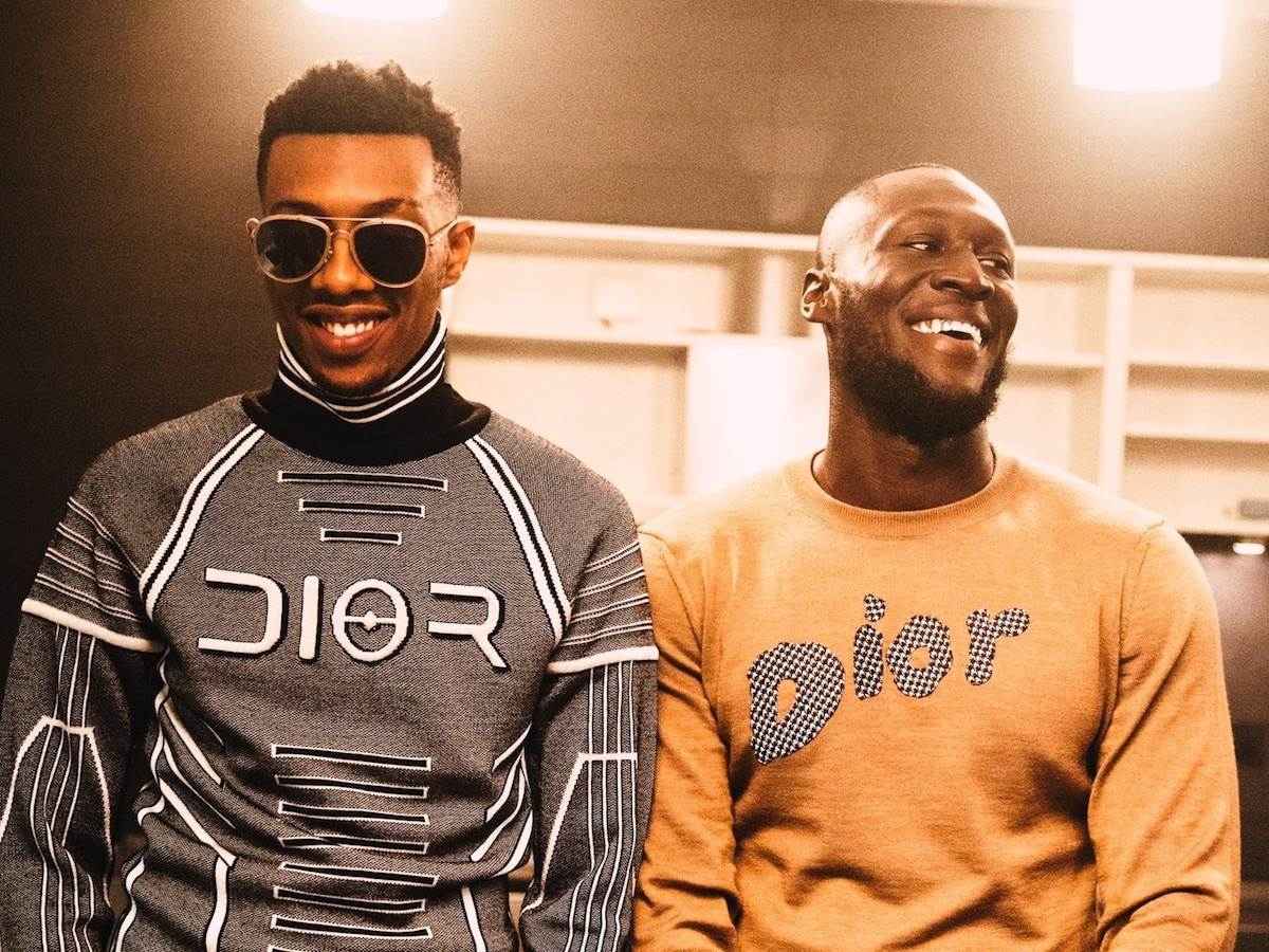 "MoStack And Stormzy Are Undeniably Smooth On Feel-Good Jam ""Shine Girl"""