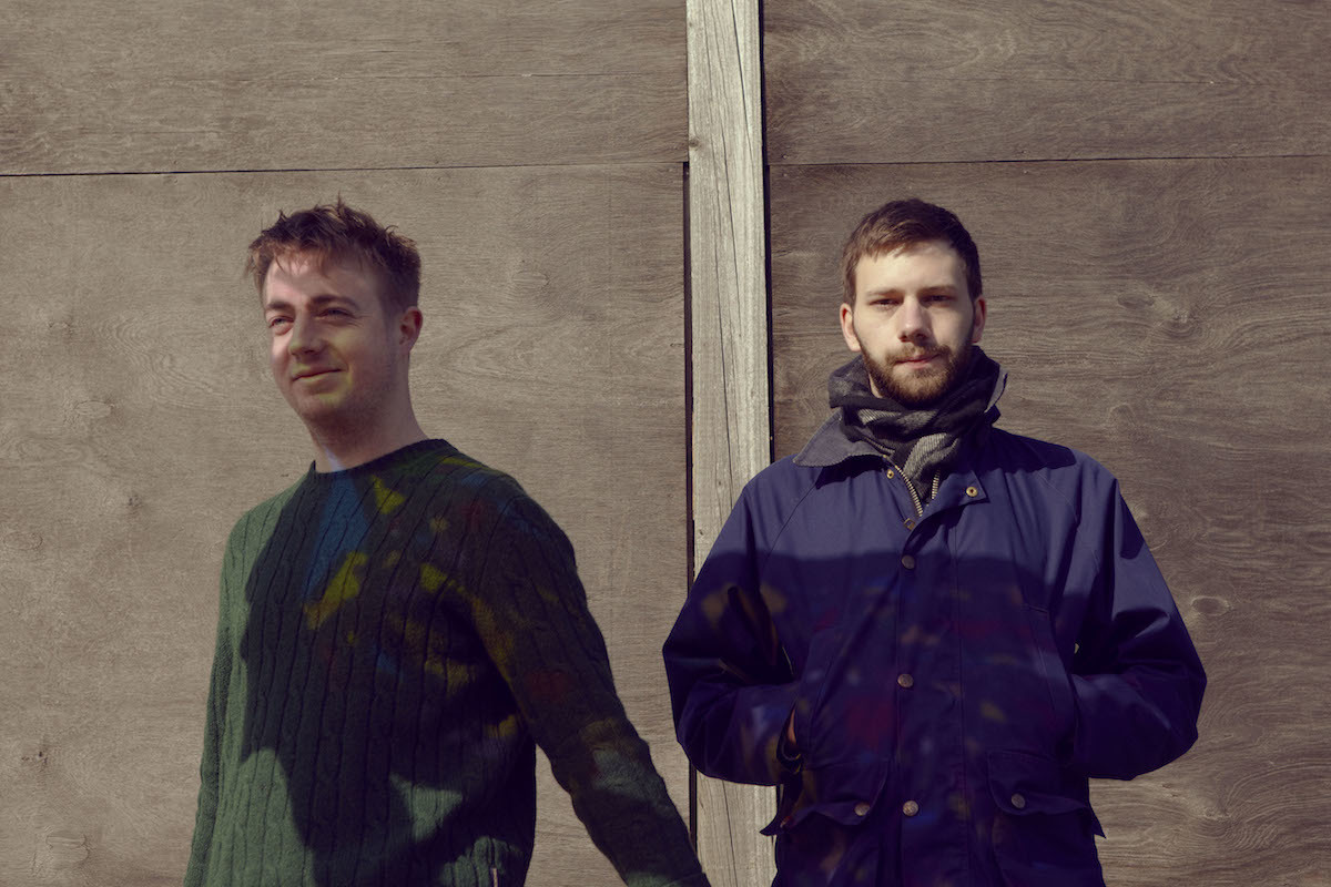 "Mount Kimbie Share Previously Unheard King Krule Collab ""Turtle Neck Man"""