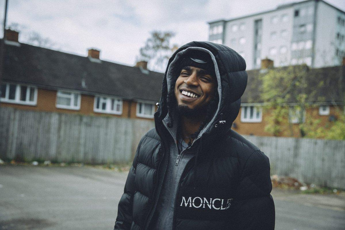 HERITAGE: Birmingham's Mowgs Shows His Depth On This Powerful Tiffany Calver Freestyle (2019)